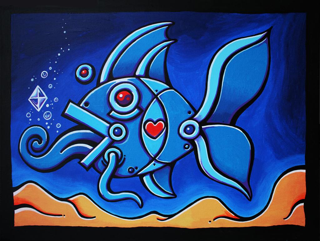 Aquarius Android - Dennis Glorie