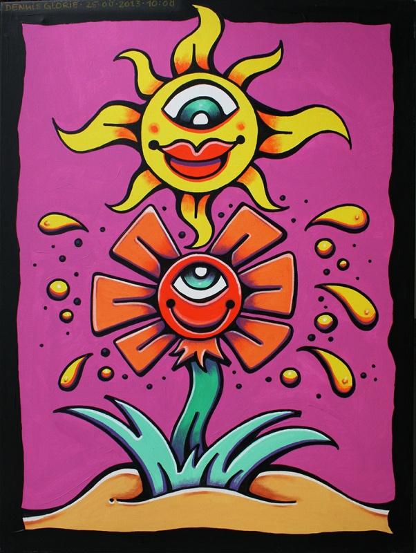 Eternal Sunshine on the Spotless Mind - Dennis Glorie