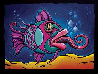 Babel Fish - Dennis Glorie