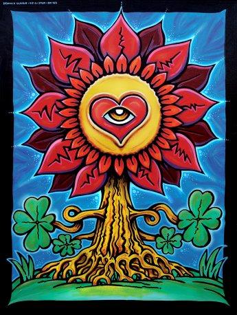 Flower of Fortune - Dennis Glorie