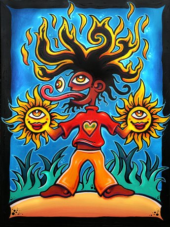 Jah is a Shield... - Dennis Glorie