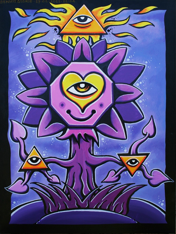 Tree of Duality - Dennis Glorie